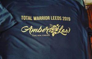 Total Warrior 2019